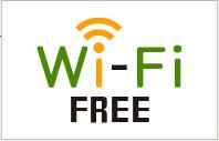 Wi-Fi(無線LAN)インターネット